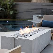 avera outdoor firepit dekko propane