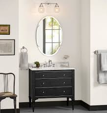 Bathroom Single Vanity Colonial Single Vanity Rejuvenation