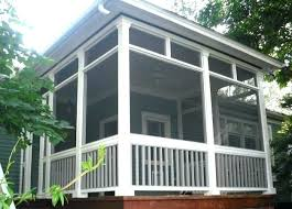 patio enclosures
