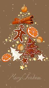 Creative Christmas Tree Design Iphone 6s Wallpapers Hd