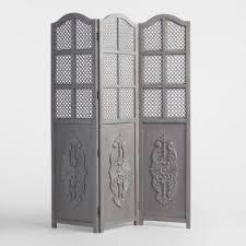 room divider furniture. interesting furniture graywash anabella screen to room divider furniture