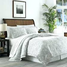 bedding island memory 4 piece comforter set by tommy bahama
