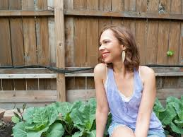 CoChic Cool Chick: Julie O'Hara, Owner of Calm Belly Kitchen ...
