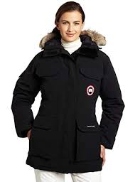 Canada Goose Women s Expedition Parka,Black,XX-Small