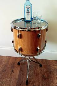 Musical Furniture 15 Best Upcycled Drums Available To Buy Images On Pinterest Drum