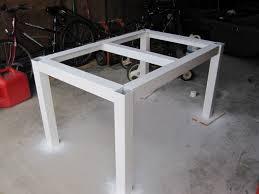 kitchen table bench plans woodwork simple kitchen table building plans pdf plans
