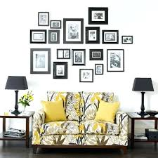 photo wall ideas with diffe frames wall frame gallery ideas pertaining to picture frames regarding decoration