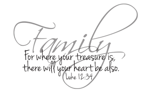 Bible Quotes About Family