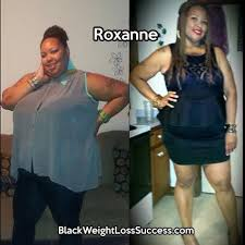 Inspirational Weight Loss Stories Roxanne Lost 111 Pounds Weight
