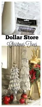 dollar silver spoon trees