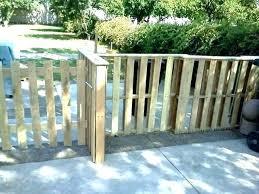 dog fence diy dog fence indoor dog fence ideas dog fencing ideas dog fence image of