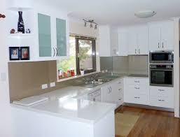 Image Of: U Shaped Kitchen Designs Cabinet