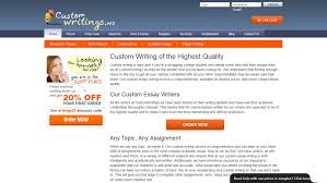 essay writing services reviews customwritings review