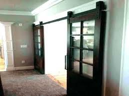frosted glass sliding barn doors glass barn doors frosted door glass sliding barn doors style shower