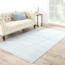 handmade stripe blue white area rug wool rugs 10x14 furniture singapore jurong