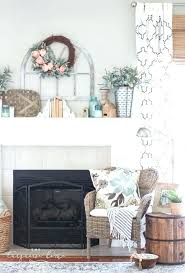 how to decorate a mantel decorate mantel for spring how to decorate your mantel for spring