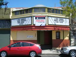 5253 W Adams Blvd, Los Angeles, CA, 90016 - Movie Theatre Property ...