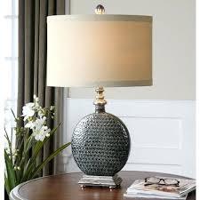 uttermost slate floor lamp uttermost ceramic slate grey table lamp uttermost slate copper indoor outdoor table uttermost slate floor lamp