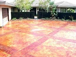 outdoor patio concrete stain outdoor concrete stain colors deck porch paint color chart solid wonderful premium acid