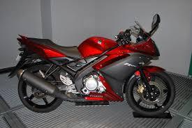 Yamaha <b>YZF</b>-<b>R15</b> - Wikipedia