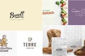 Cake Logo Design Samples Inspirationfeed
