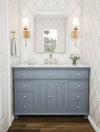 Bathroom Wall Ideas Seashell Bath Accessories Green