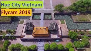 Vẻ đẹp ngỡ ngàn Cố đô Huế du lịch việt nam flycam 2019 - We Love Design  Award