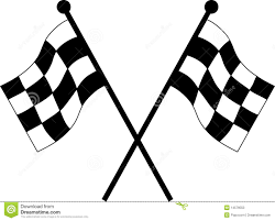 race car clipart black and white. Inside Race Car Clipart Black And White