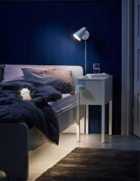 An der wand schräg über dem bett montiert macht sie der nachttischlampe ernste konkurrenz. Richtige Beleuchtung Zum Schlafen Ikea Deutschland