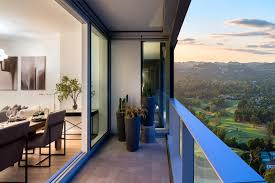 Los Angeles Apartments Curbed LA - Luxury apartments inside