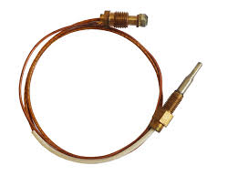 thermo are used in homes offices and businesses as the temperature sensors in thermostats and also as flame sensors in safety devices for