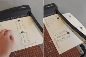 Elegant Place Card Template Download Print