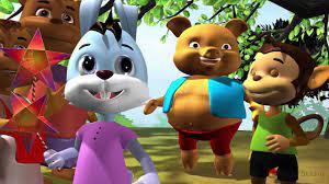 Câu Chuyện Om Nom   Phim Hoạt Hình Cho Trẻ Em   Video Hài Hước   Om Nom  Stories   Kids Tv Vietnam   Samurai, Kiểu tóc, Scooby doo