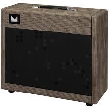 1x12 Guitar Cabinet Empty Morgan 112 Driftwood Guitar Cabinet