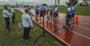 Air Force Fitness Tracks Just Dont Measure Up John Q Public