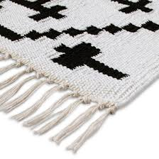 black and white white accent rug nice 8 x 10 area rugs