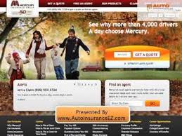 Mercury Insurance Quote New Mercury Insurance Review Auto Insurance Discounts Quotes Quotes