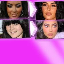 We did not find results for: Kim Kardashian Kourtney Khloe Kendall Und Kylie Im Wandel Der Zeit Leute Bild De