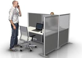 modern office partition. T-Shaped Office Partition 68 Modern A