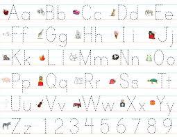 Kindergarten Writing Paper Pics Photos Free Printable Writing Paper