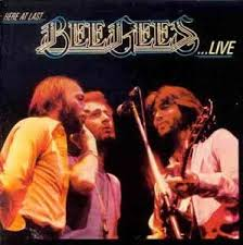 <b>Here</b> at Last: the <b>Bee Gees</b> Live: Amazon.co.uk: Music