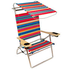 back of beach chair silhouette. Copa Canopy Hi Seat Aluminum Beach Chair Fire Island St Back Of Silhouette O