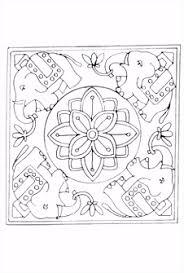 Kleurplaat Olifant Printen 548 Beste Afbeeldingen Van Elmer