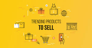 31 <b>Top</b> Trending <b>Products</b> To <b>Sell</b> Online in 2019 for Huge Profits