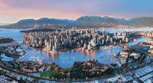 Канада описание карта Канады фото валюта язык география отзывы Ванкувер