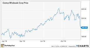 Costco Stock Looks Good After Its Post Earnings Plunge The