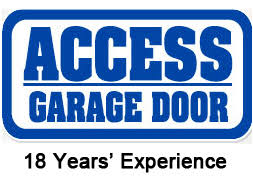 access garage doorsSameDay Service  Upstate South Carolina  Access Garage Door