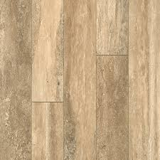 allen roth estate stone 5 23 in w x 3 93 ft l smooth tile