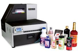Color Label Printer South Africall L