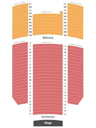 Kaufmann Concert Hall At 92nd Street Y Seating Chart New York